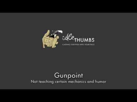 Idle Thumbs - GDC '12: With Blasts