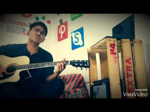 Sampai kapan - mike mohede cover song by dwi sabdho