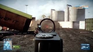 how to max 80 fps with radeon xfx 7770 on battlefield 3