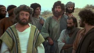 电影中的耶稣 - 中蒙古 / 喀尔喀蒙古语The Jesus Film - Mongolian, Halh / Central Mongolian Language thumbnail