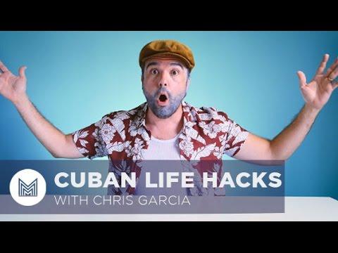 Cuban Life Hacks #3