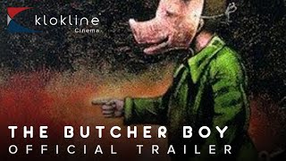 1997 The Butcher Boy  Official Trailer 1  Geffen Pictures