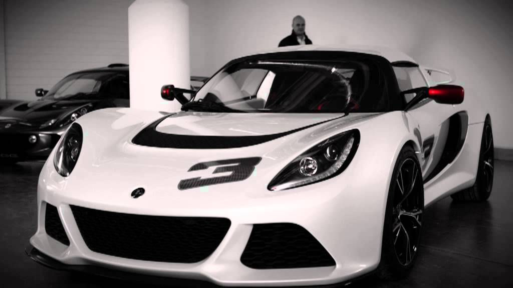 2012 Lotus Exige S - YouTube