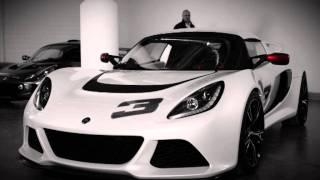 Lotus Exige S 2012 Videos