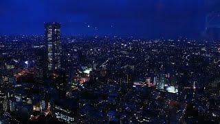 Japan Vlog: Day 1 // Singapore to Tokyo