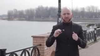 Один из лучших видео обзоров 3G модема Novatel U760 от HappyNet