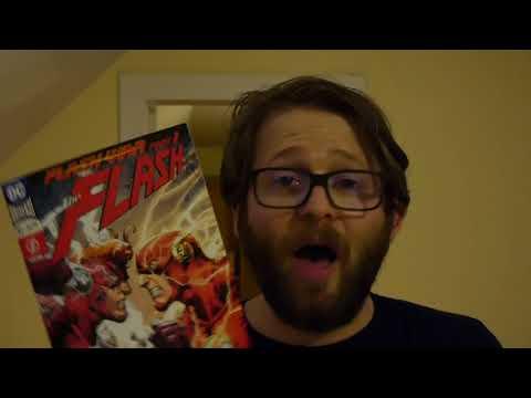DC Comics Review: The Flash #47