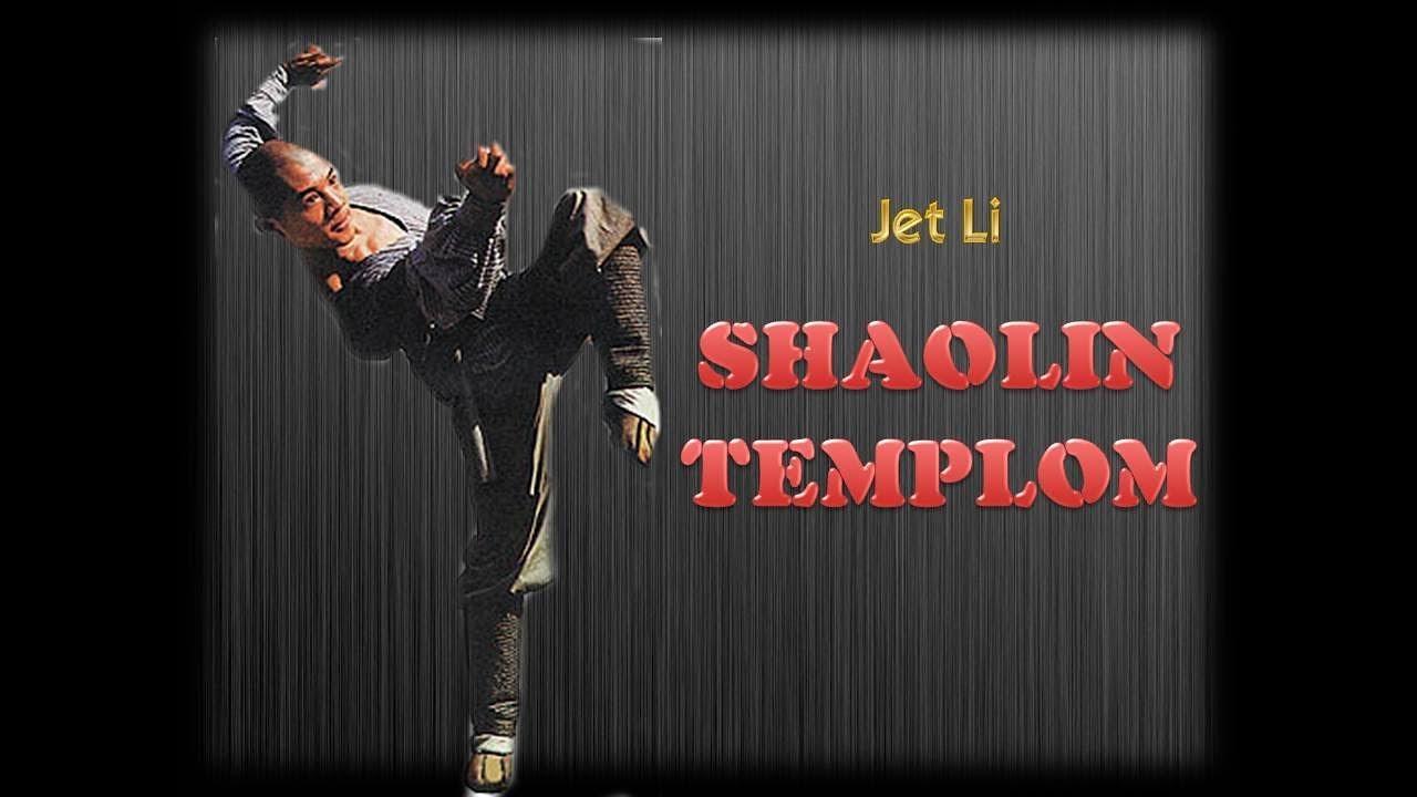 Shaolin teplom
