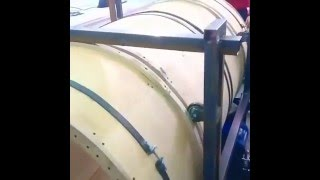 Испытания вращающейся трубы. Оборудование для квестов. Электроника для квестов.(, 2016-04-25T19:52:58.000Z)