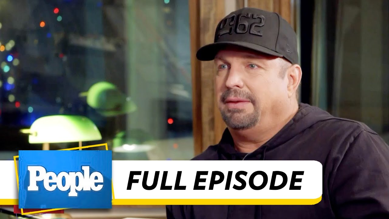 Garth Brooks Exclusive Interview + Tiger King's Carole Baskin On DWTS | PEOPLE Show | PeopleTV