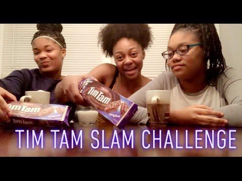 Tim Tam Slam Challenge����