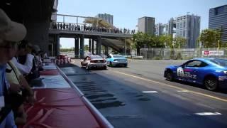 86&BRZ WORLDが新型コペンを交えてお台場メガウェブで開催されました! ...