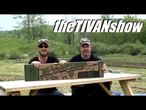 HM DEFENSE AR10  308  UNBOXING AND CUSTOMIZING IT WITH KORNSTOCK  BEST 308 I HAVE EVER SHOOT