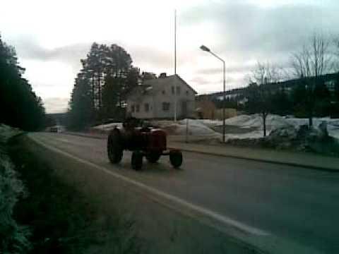 T21 D24@Viksjö 60kmh