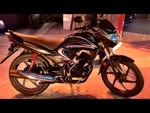 2015 Honda Dream Yuga Unveiled In India Youtube
