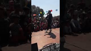 Ale Sanchez -La Calera (Show En Vivo) Una Historia Mas