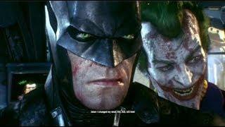 BATMAN ARKHAM KNIGHT PC #6 ENDING! Live!