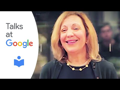 "Janice Kaplan: ""The Gratitude Diaries"" 
