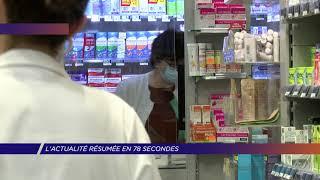 Yvelines | L'actualité de la semaine en 78 secondes (du lundi 12 au vendredi 16 avril)