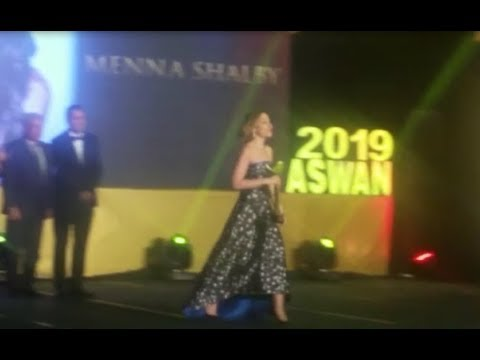 الوطن المصرية:تكريم نجوم الفن في مهرجان أسوان الدولي لأفلام المرأة