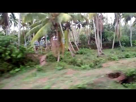 Virani Alur to  Nagercoil Train Journey-Unedited