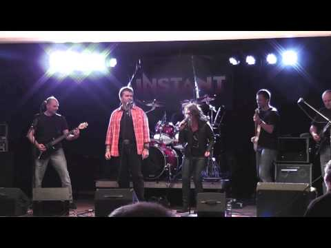 Bryan Adams - It´s Only Love, Tina Turner, performed by INSTANT Rock Cover Band 14.09.2013