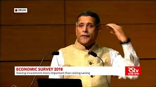 Arvind Subramanian on how GST has impacted the Indian economy