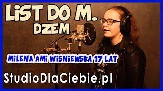 """List do M. - Dżem (cover by Milena """"Ami"""" Wiśniewska)"""