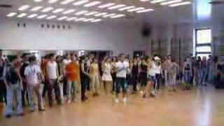 2007.07.07 - Lies J & Salsache - salsa cubana show style (1)