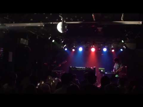 THIS TORTION THIS Co./GATE(LIVE at Joetsu EARTH 20