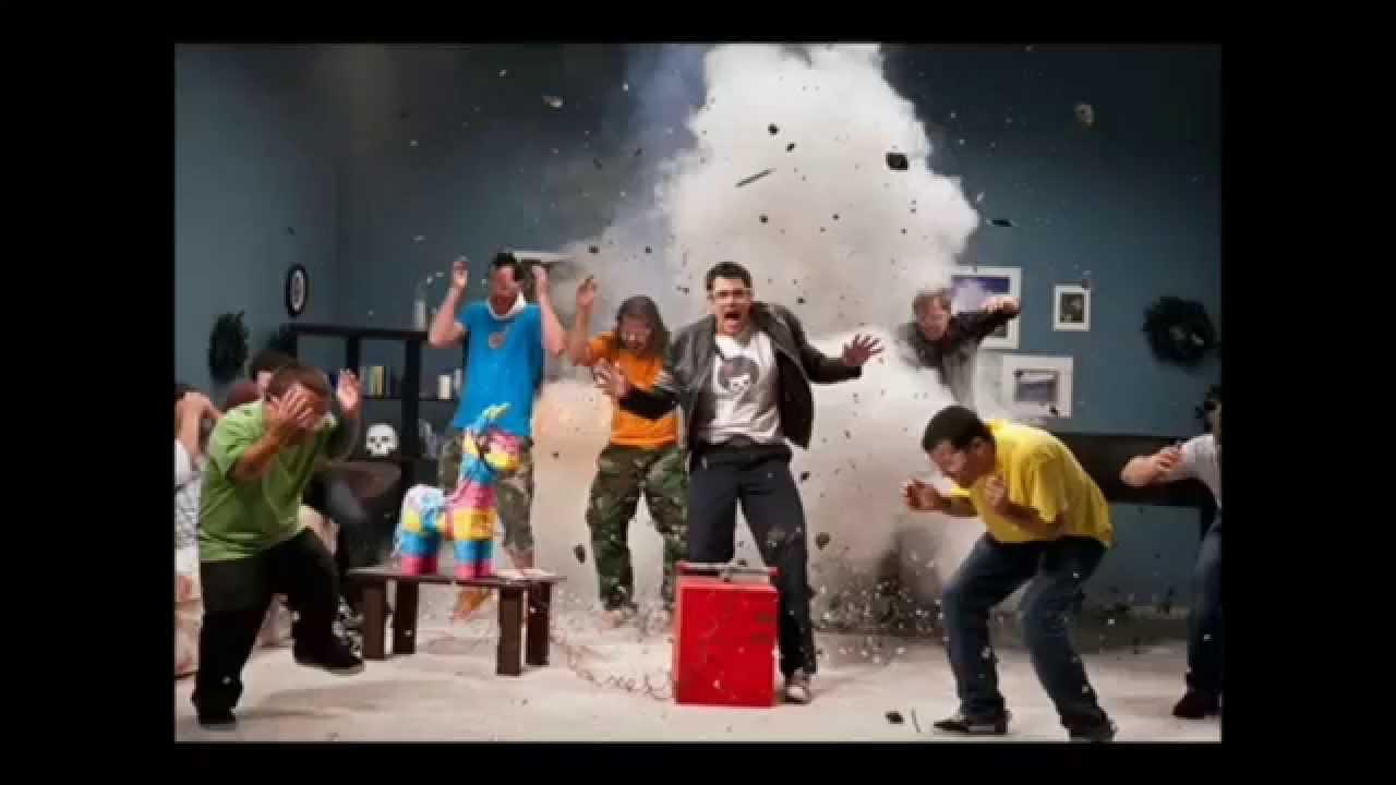 Jackass 3d full movie 2014