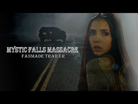 Mystic Falls Massacre ¦ Fanmade Trailer (THG)