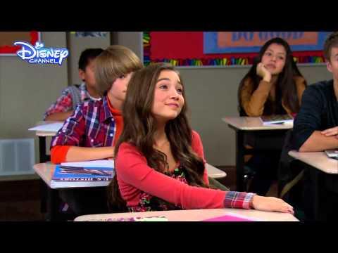 Official - Girl Meets World - Girl Meets Boy - The Assignment - HD