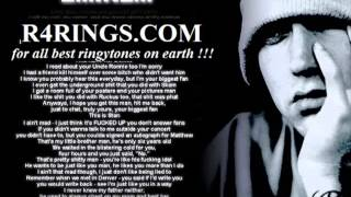 Eminem Not Afraid piano ringtone