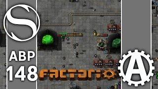 Uranium | ABPlus Factorio 0.15 Part 148