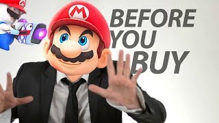 Mario + Rabbids Kingdom Battle - Before You Buy