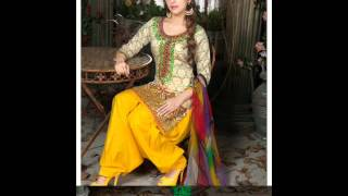 Patiala Salwar Suits Online