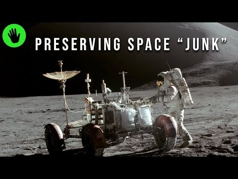 Preserving Space