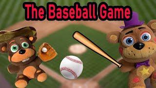 Gw Movie -The Baseball Game!