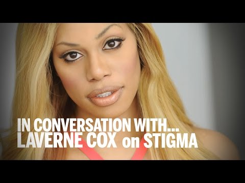 LAVERNE COX on Issues facing the Transgender Community | Bent Lens | In Conversation
