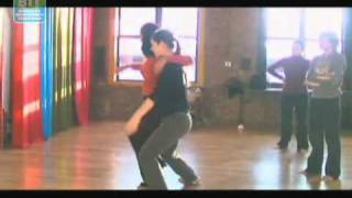 Parijat Desai Dance Company: Caught In The Act