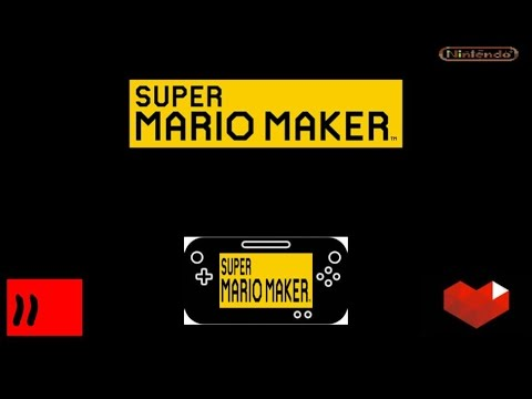 Let's play Super Mario Maker part 11