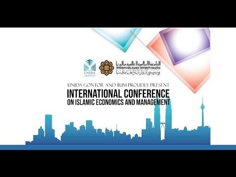 International Conference on Islamic Economics - UNIDA Gontor