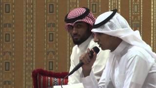 كشوق اليالي للمنشد عبدالله ناصرالعياده