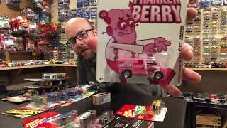 Diecast Weekly Episode 112 - Monthly Meet Grabs Feat. Ultra Red, TLV, Vans and More