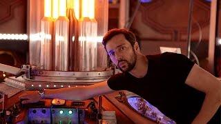 Ralf Little Denies Rumours - Doctor Who(, 2016-07-26T11:00:02.000Z)