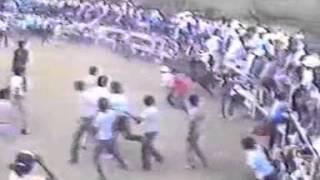 Carnaval Tlayacapan 1998