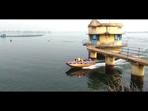 Khandoli Dam - Picnic and Water Sports at Giridih, Jharkhand, India