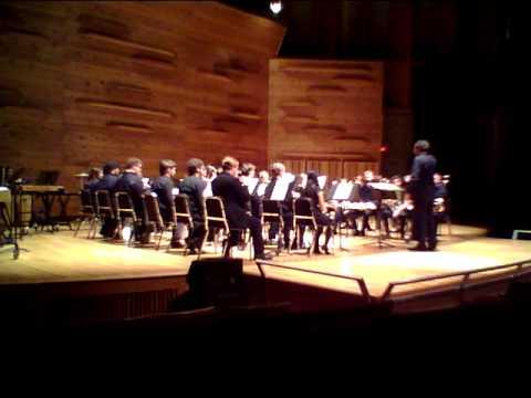 Voodoo Ray (Gerald Simpson) Rutgers University Brass Band/Allen