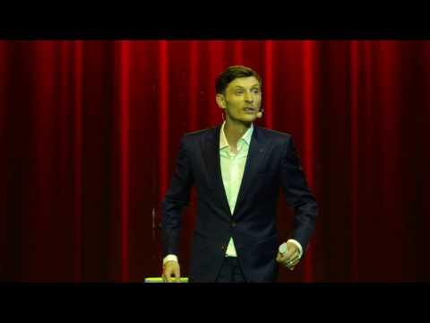 Павел Воля - Про Америку (Большой Stand Up в Нью-Йорке, 2016)